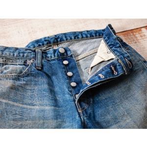 JELADO(ジェラード)〜Classic Slim Pants V/F〜|route66amboy|06