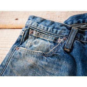JELADO(ジェラード)〜Classic Slim Pants V/F〜|route66amboy|07