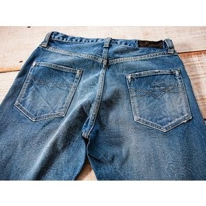 JELADO(ジェラード)〜Classic Slim Pants V/F〜|route66amboy|10