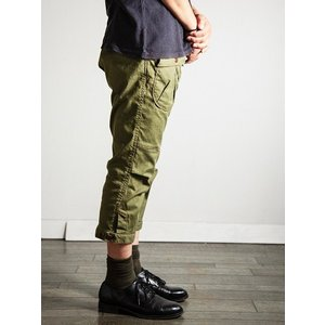 COLIMBO(コリンボ)〜SAW MILL RIVER SAROUEL PANTS GREEN〜|route66amboy|02