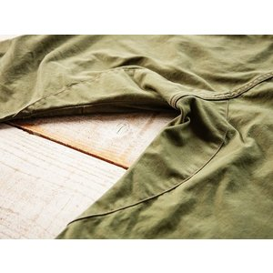 COLIMBO(コリンボ)〜SAW MILL RIVER SAROUEL PANTS GREEN〜|route66amboy|11