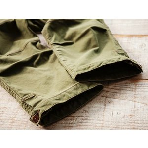 COLIMBO(コリンボ)〜SAW MILL RIVER SAROUEL PANTS GREEN〜|route66amboy|12