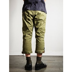 COLIMBO(コリンボ)〜SAW MILL RIVER SAROUEL PANTS GREEN〜|route66amboy|03
