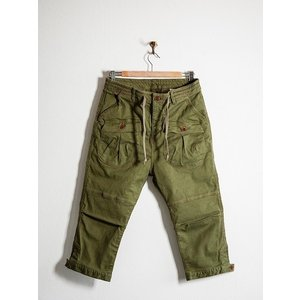COLIMBO(コリンボ)〜SAW MILL RIVER SAROUEL PANTS GREEN〜|route66amboy|04