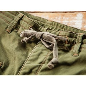 COLIMBO(コリンボ)〜SAW MILL RIVER SAROUEL PANTS GREEN〜|route66amboy|06
