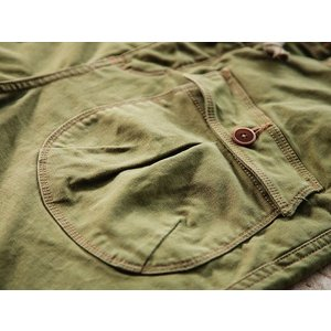COLIMBO(コリンボ)〜SAW MILL RIVER SAROUEL PANTS GREEN〜|route66amboy|08