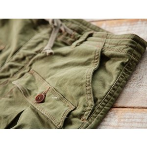 COLIMBO(コリンボ)〜SAW MILL RIVER SAROUEL PANTS GREEN〜|route66amboy|09