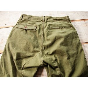 COLIMBO(コリンボ)〜SAW MILL RIVER SAROUEL PANTS GREEN〜|route66amboy|10