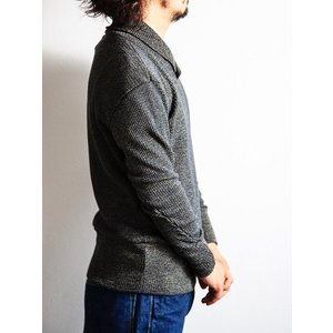 DALEE'S(ダリーズ)〜Singer Knit Black〜 route66amboy 02