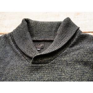 DALEE'S(ダリーズ)〜Singer Knit Black〜 route66amboy 06