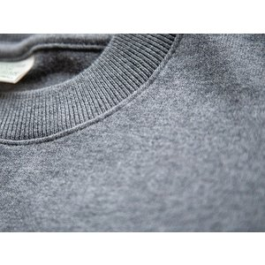 WORKERS(ワーカーズ)〜FC Knit,Midium Weight Crew Neck GRAY〜|route66amboy|09