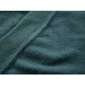 WORKERS(ワーカーズ)〜FC High Gauge Knit Cardigan Green〜|route66amboy|10