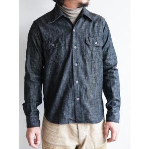 JELADO(ジェラード)〜Override Shirts BK〜|route66amboy