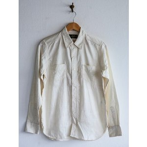 JELADO(ジェラード)〜Forestman Shirts White〜|route66amboy|04