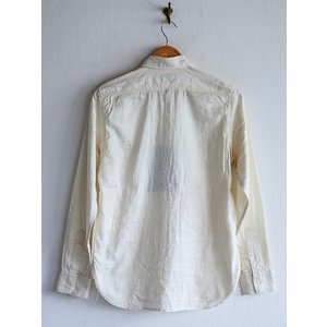 JELADO(ジェラード)〜Forestman Shirts White〜|route66amboy|05