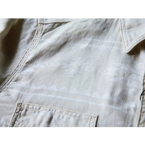 JELADO(ジェラード)〜Forestman Shirts White〜|route66amboy|06