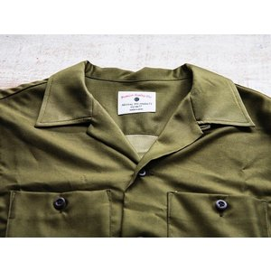 Varde77(バルデセブンティセブン)〜THE SPECIAL ARMY BOWLING SHIRTS OV〜|route66amboy|03