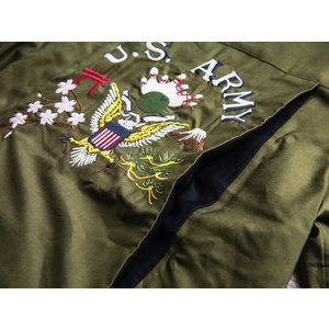 Varde77(バルデセブンティセブン)〜THE SPECIAL ARMY BOWLING SHIRTS OV〜|route66amboy|09