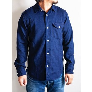 WORKERS(ワーカーズ)〜Lt Work Shirts Doby〜|route66amboy