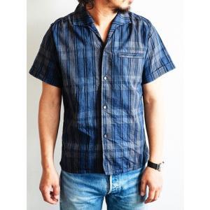 JELADO(ジェラード)〜Vincent Shirts Navy〜|route66amboy