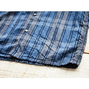 JELADO(ジェラード)〜Vincent Shirts Navy〜|route66amboy|11