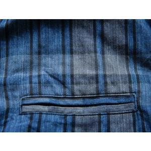 JELADO(ジェラード)〜Vincent Shirts Navy〜|route66amboy|12