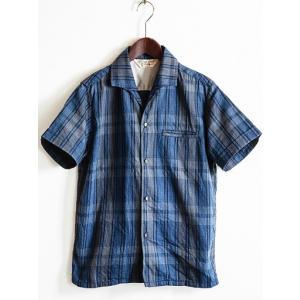 JELADO(ジェラード)〜Vincent Shirts Navy〜|route66amboy|04