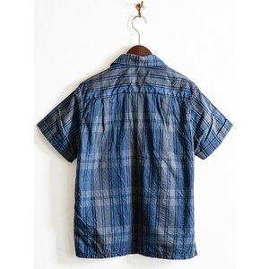 JELADO(ジェラード)〜Vincent Shirts Navy〜|route66amboy|05