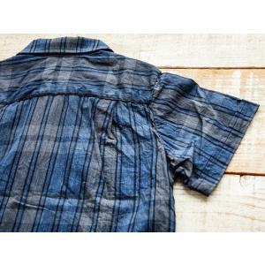 JELADO(ジェラード)〜Vincent Shirts Navy〜|route66amboy|07