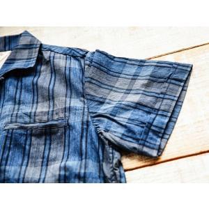 JELADO(ジェラード)〜Vincent Shirts Navy〜|route66amboy|10
