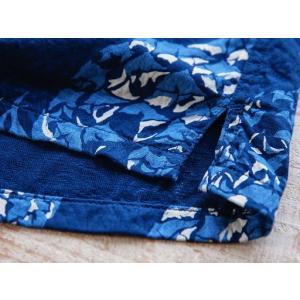 JELADO(ジェラード)〜Pullover B.D. Aloha Shirts Navy〜|route66amboy|11