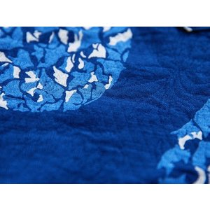 JELADO(ジェラード)〜Pullover B.D. Aloha Shirts Navy〜|route66amboy|12