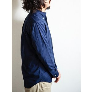 WORKERS(ワーカーズ)〜Modified Button Down Shirt〜|route66amboy|02