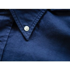 WORKERS(ワーカーズ)〜Modified Button Down Shirt〜|route66amboy|12