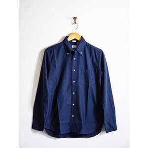 WORKERS(ワーカーズ)〜Modified Button Down Shirt〜|route66amboy|04