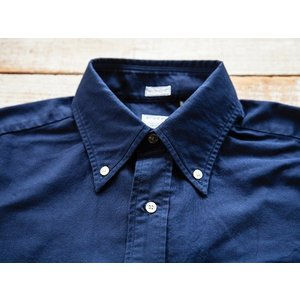 WORKERS(ワーカーズ)〜Modified Button Down Shirt〜|route66amboy|06