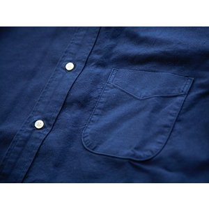 WORKERS(ワーカーズ)〜Modified Button Down Shirt〜|route66amboy|08