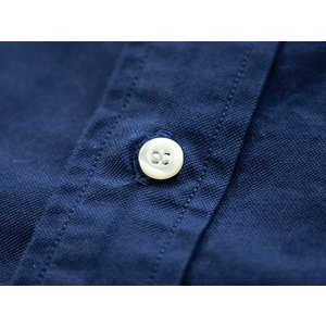WORKERS(ワーカーズ)〜Modified Button Down Shirt〜|route66amboy|09