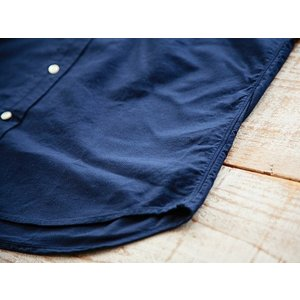 WORKERS(ワーカーズ)〜Modified Button Down Shirt〜|route66amboy|10