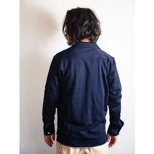 SPINNER BAIT(スピナーベイト)〜OPEN COLLER SHIRTS〜|route66amboy|03