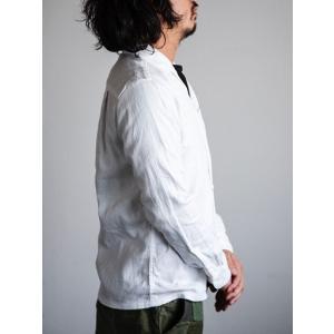 JELADO(ジェラード)〜Vincent Shirts White|route66amboy|02