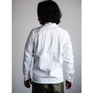 JELADO(ジェラード)〜Vincent Shirts White|route66amboy|03