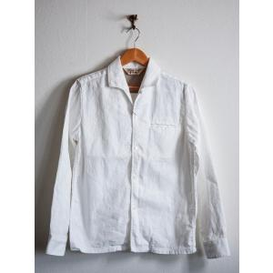 JELADO(ジェラード)〜Vincent Shirts White|route66amboy|04