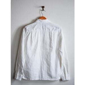 JELADO(ジェラード)〜Vincent Shirts White|route66amboy|05