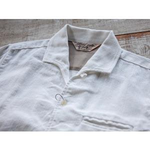 JELADO(ジェラード)〜Vincent Shirts White|route66amboy|06