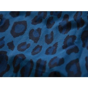 JELADO(ジェラード)〜Vincent Shirts Leopard Navy〜|route66amboy|11