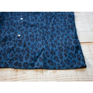 JELADO(ジェラード)〜Vincent Shirts Leopard Navy〜|route66amboy|10