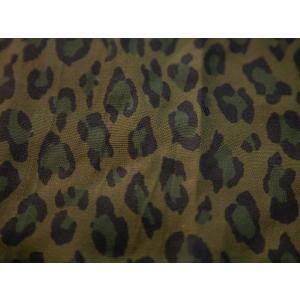 JELADO(ジェラード)〜Vincent Shirts Leopard Olive〜|route66amboy|11