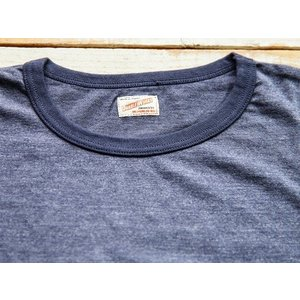 DUBBLE WORKS(ダブルワークス)〜2TONE POCKET TEE〜|route66amboy|04