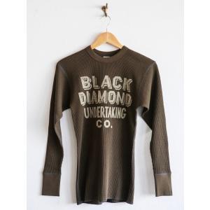 FREEWHEELERS(フリーホイーラーズ)〜BLACK DIAMOND UNDERTAKING Co.〜|route66amboy